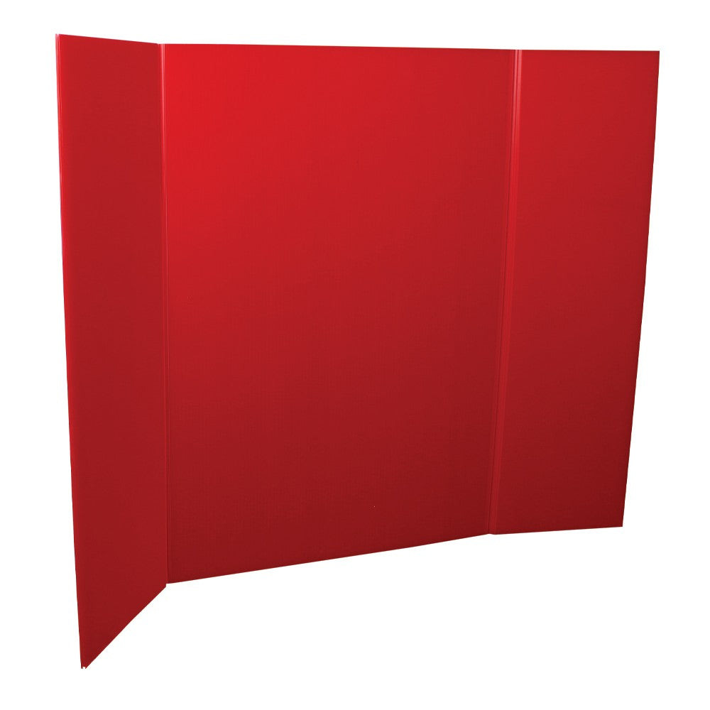 Corrugated Plastic Display Board for Presentations
