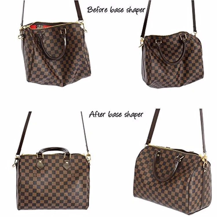 991ff8d5dc99 NEW! Mentum Apparel Louis Vuitton Neverfull MM Bag Base Shaper Insert