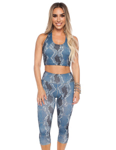 Jane Workout Pant- Conda