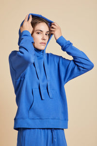Ojai LS Hooded Sweatshirt