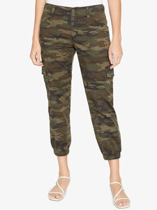 Terrain Pant - Little Hero Camo