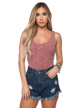 Daisy Denim Shorts- Dark Wash
