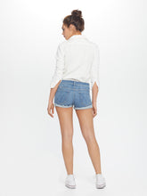 Rascal Slit Flip Short-One Smart Cookie