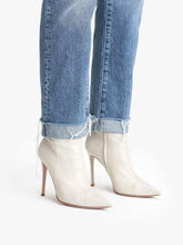 The Scrapper Cuff Ankle Fray - Take Me Higher