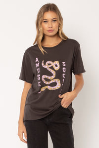 Sly Snake Tee