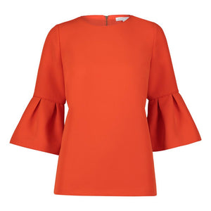 Claire Bell Sleeve Top