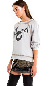 Amour Sommers Sweater
