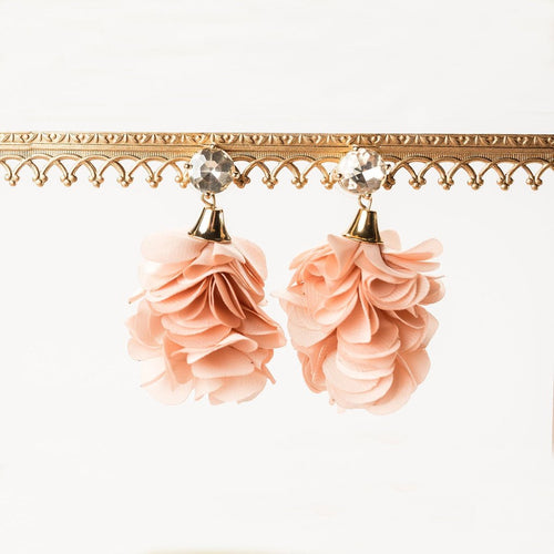 Alma Bloom Earrings