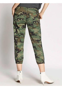 Peace Trooper Camo Sport Pant