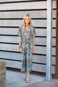 O Donnell Canyon Jumpsuit