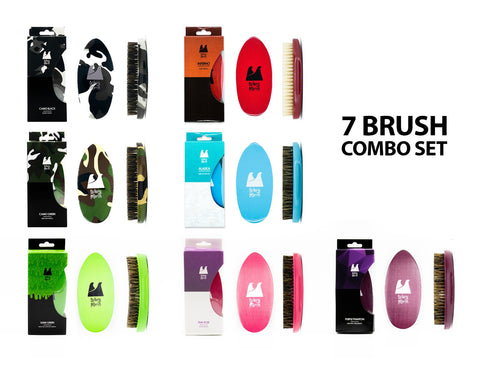 Brush Collection 3.0