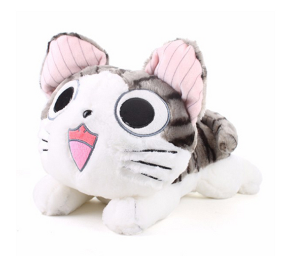 Chi's Sweet Home Plush Toy