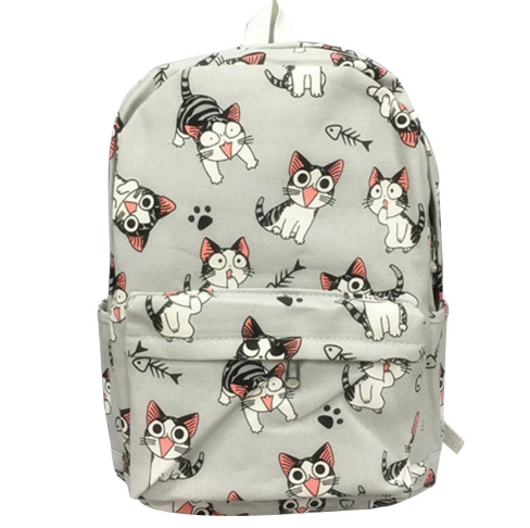 Chi's Sweet Home Bag Backpack