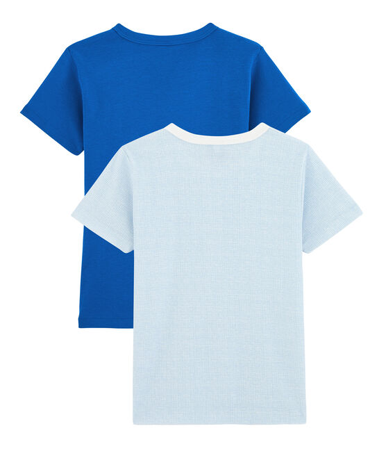 Boys' T-Shirt - 2-Piece Set
