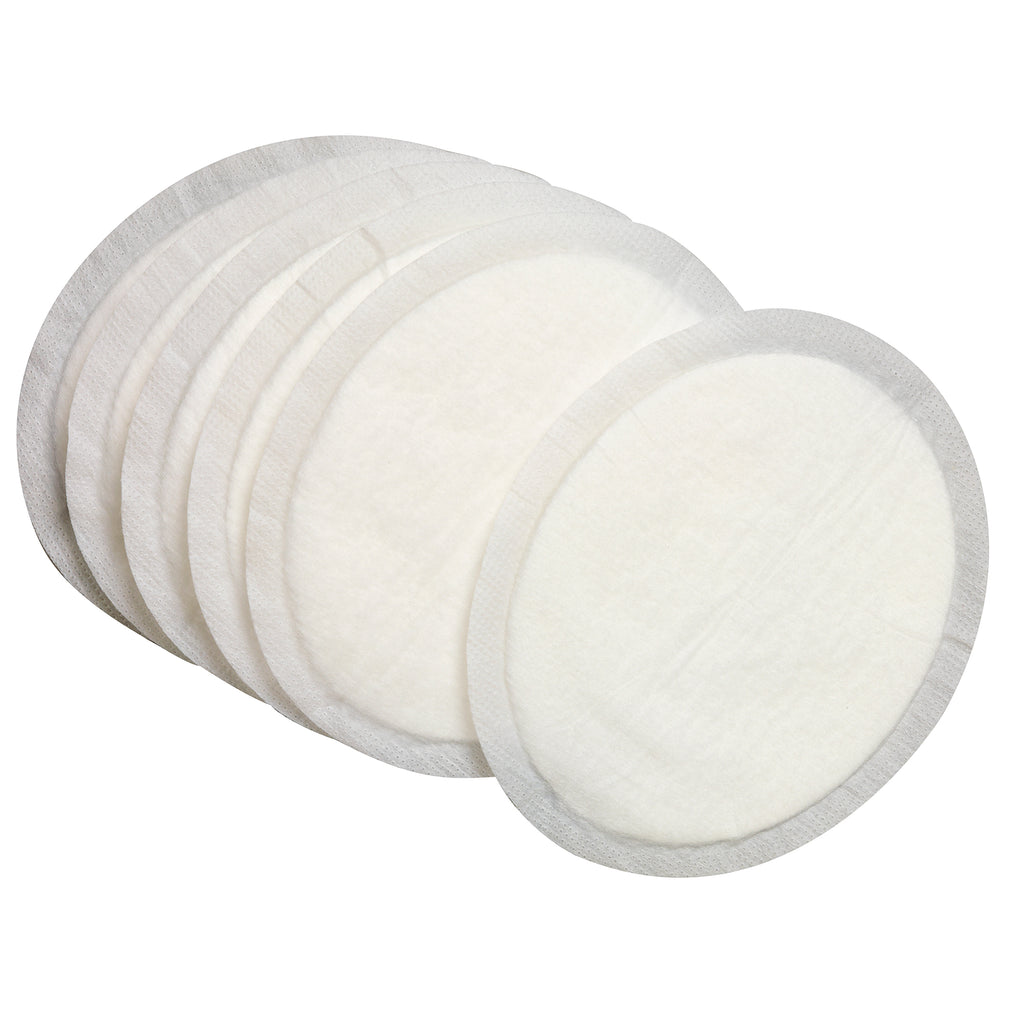 Disposable Breast Pads, 30 Pack