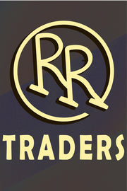 RR TRADERS INC