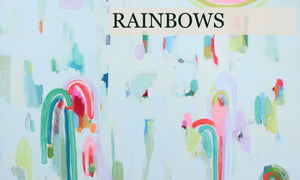 Rainbows Inspiration