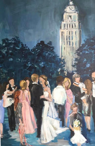InRegister Spring 2019 Wedding Paintings