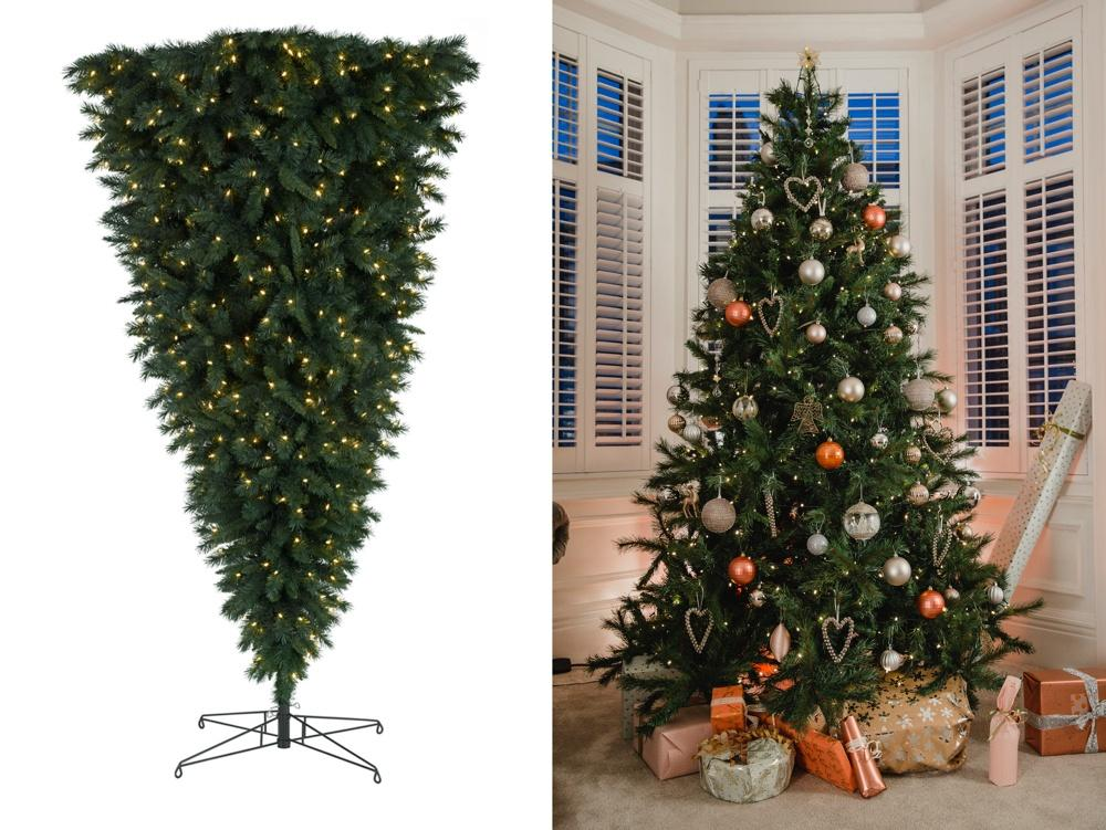Artificial vs Real Christmas Trees - Updated for 2019