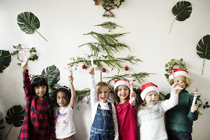 Christmas Trees for Schools Programme - Join us to get Free Christmas Tree