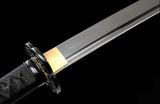 "41""High Carbon Steel Japanese Samurai Sword Fully Handmade Katana"