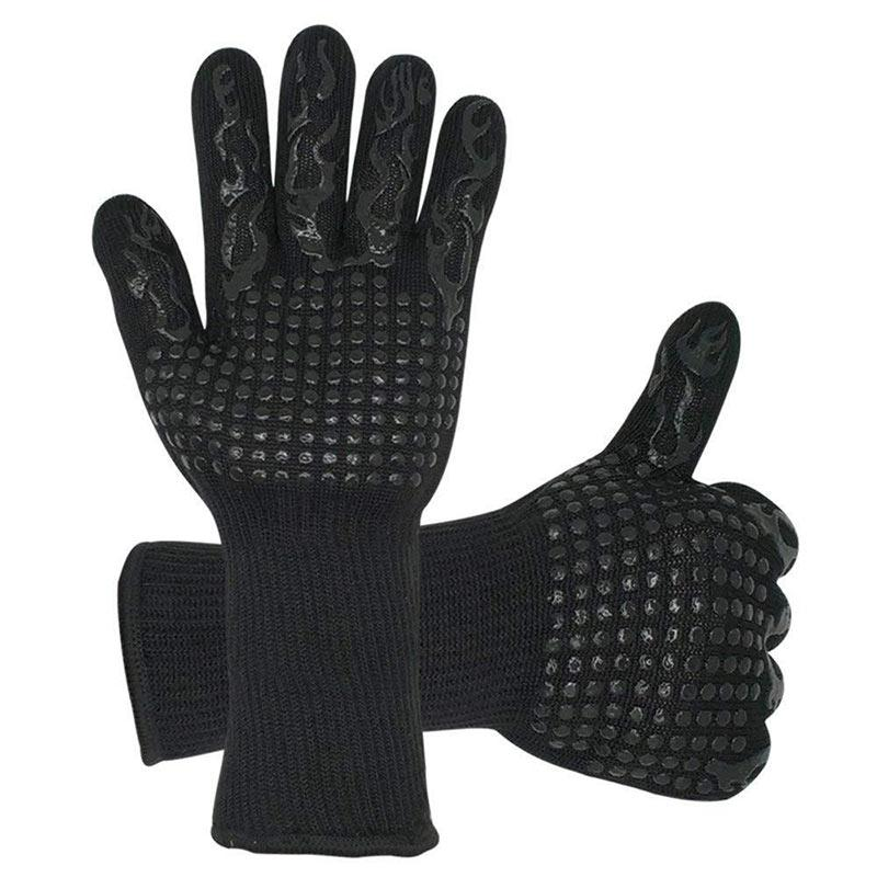 BBQ High Temperature Anti-Scalding Special Gloves