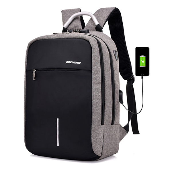 Super Cool innovative Smart Nomad Backpack