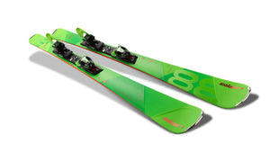 PERFORMANCE Skis & Poles OR Snowboard ONLY