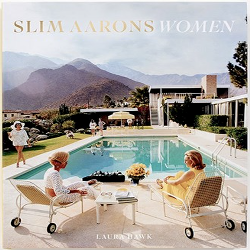 Slim Aarons Women book