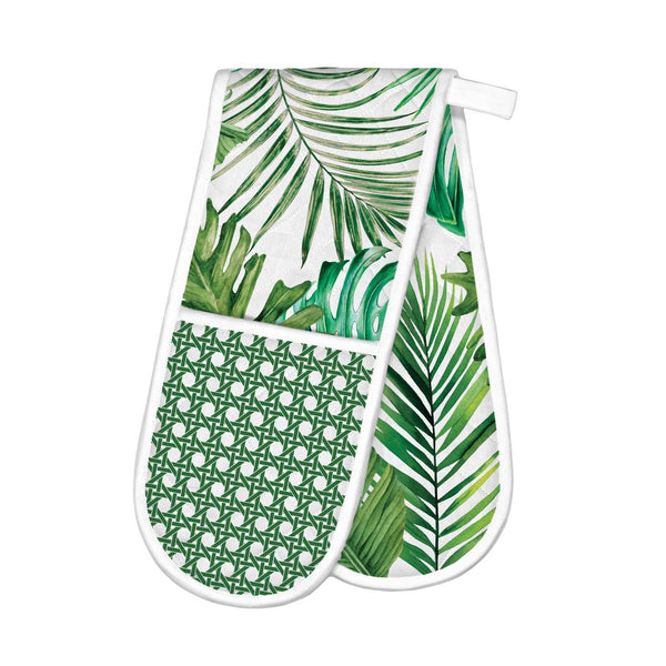 Palm Breeze Double Oven Glove