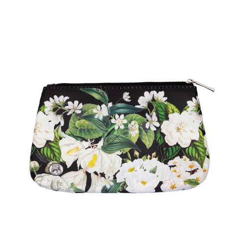 Bouquet Small Cosmetic Bag