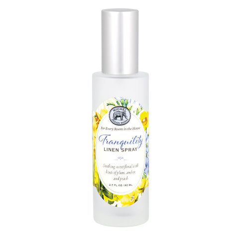 Tranquility Linen Spray