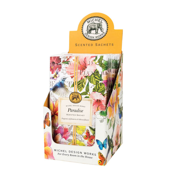 Paradise Scented Sachet