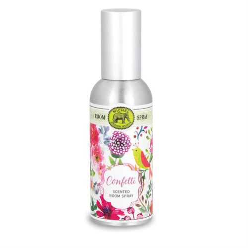 Confetti Home Fragrance Spray