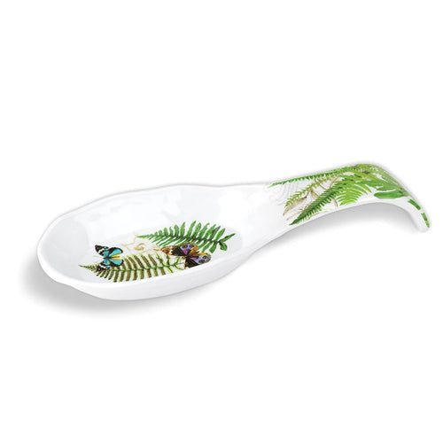 Papillon Melamine Spoon Rest