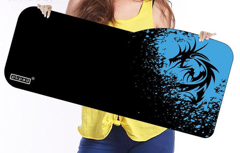 Large Mouse Pad for Gamers (4 Designs)