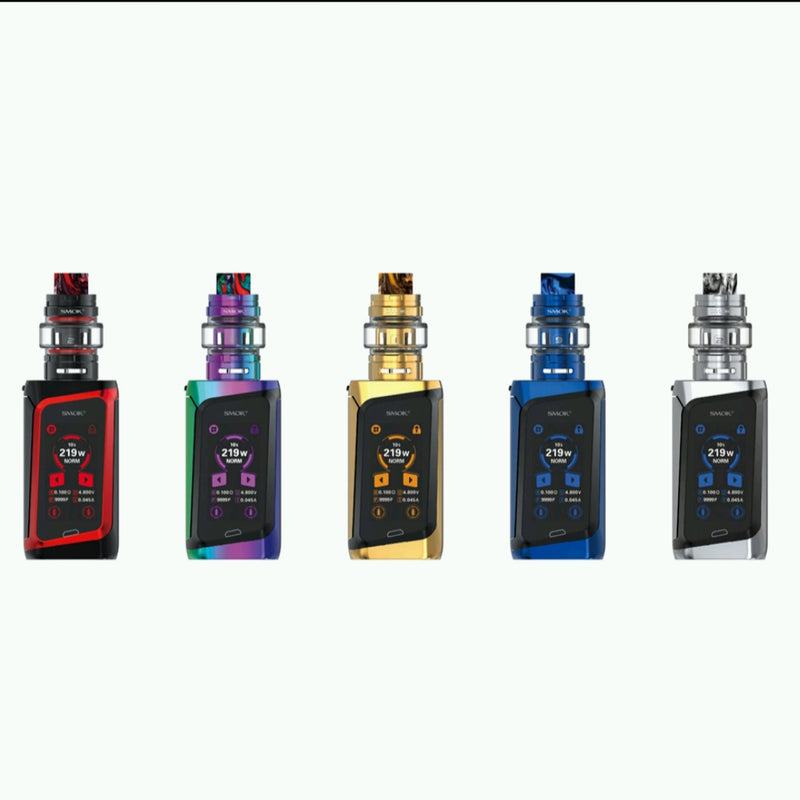 SMOK Morph 219 Kit With TF2019, Starter Kit, VapeBeta, Australia