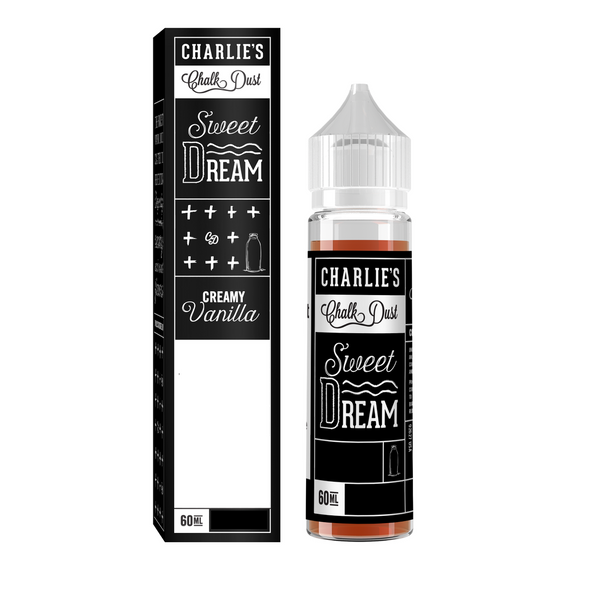 Charlie's Chalk Dust Sweet Dream, Ejuice, VapeBeta, Australia
