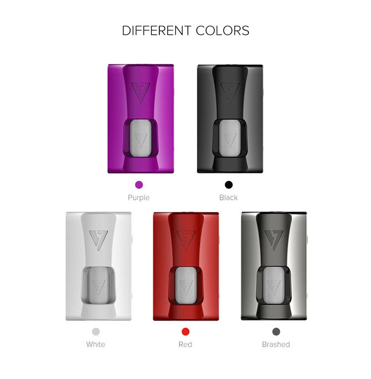 Ohm Boy & Desire Rage 155W TC Squonk Mod, Mods/Devices, VapeBeta, Australia