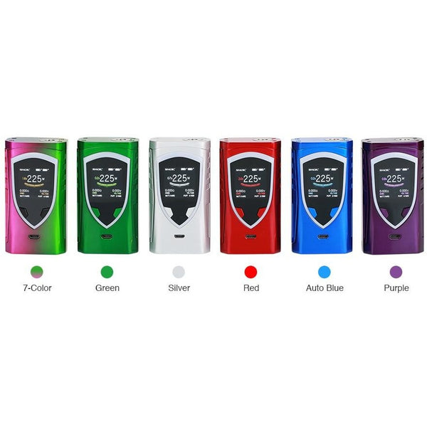 SMOK ProColor 225W TC Box MOD - Mods/Devices - VapeBeta - Australia