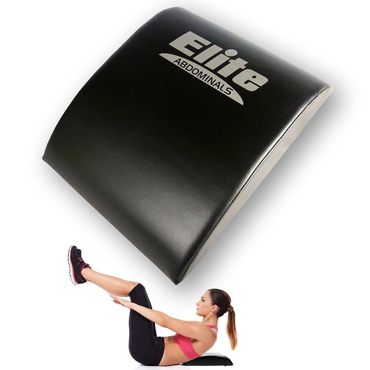 Ab Exercise Mat Abdominal Core Trainer Sit Up Pad Workouts