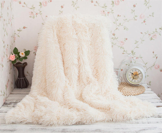 Cashmere Weighted Blanket