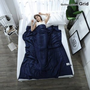 Queen Size Weighted Blanket