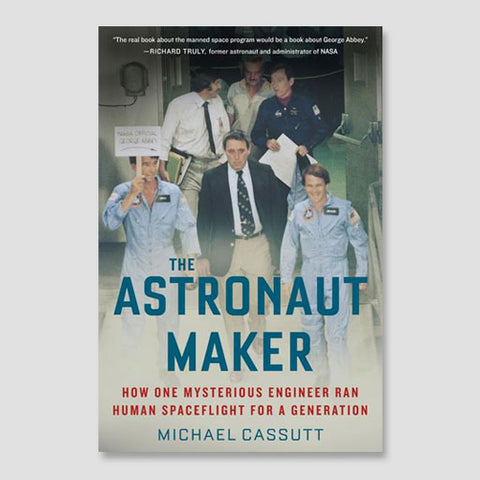 The Astronaut Maker