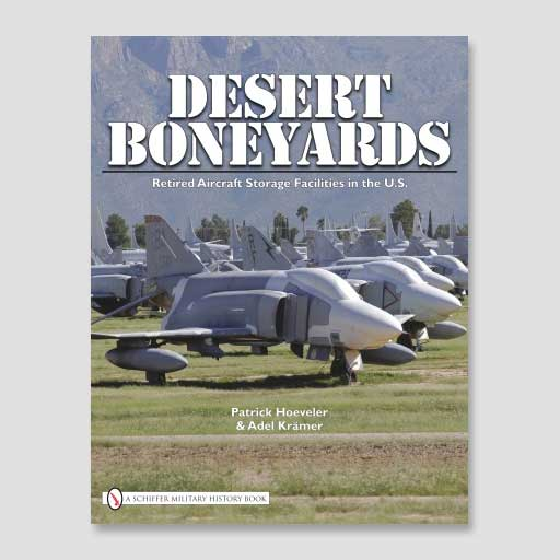 Desert Boneyards