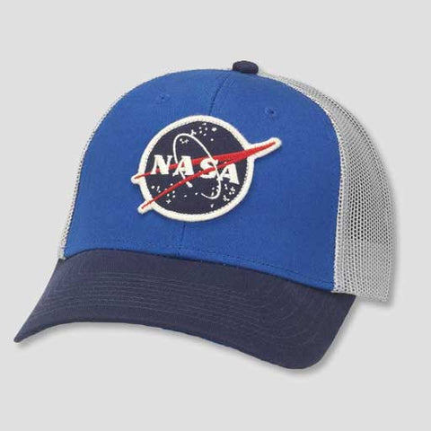 NASA Roughage Hat