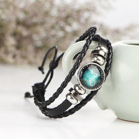 Radiant Constellation Bracelet - Bracelets