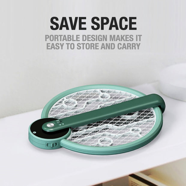 EXO Electric Bug Swatter