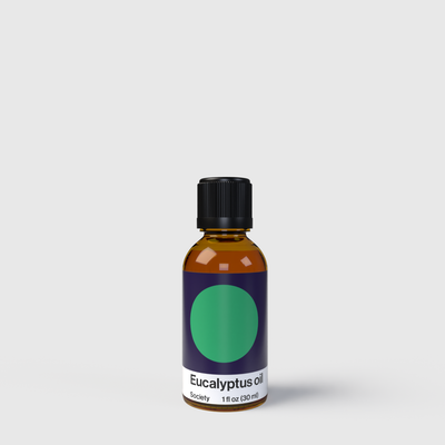 047 Eucalyptus Essential Oil