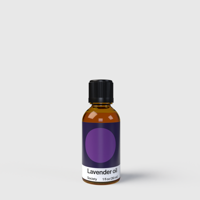 050 Lavender Essential Oil
